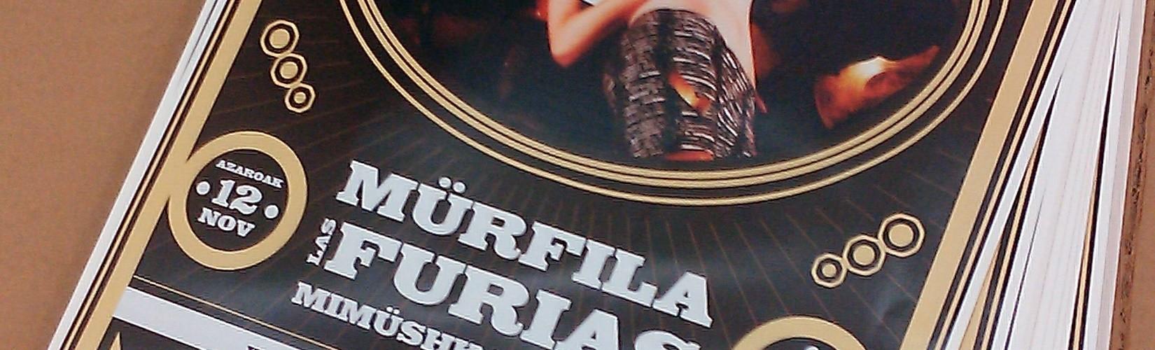 Murfila